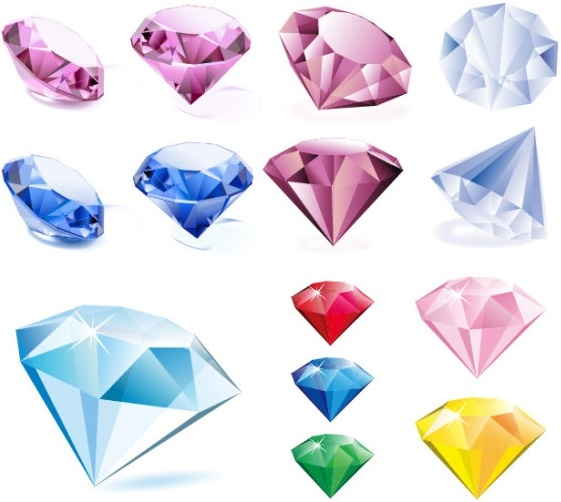 561x502 Diamond Vector Free Vector In Encapsulated Postscript Eps ( .eps