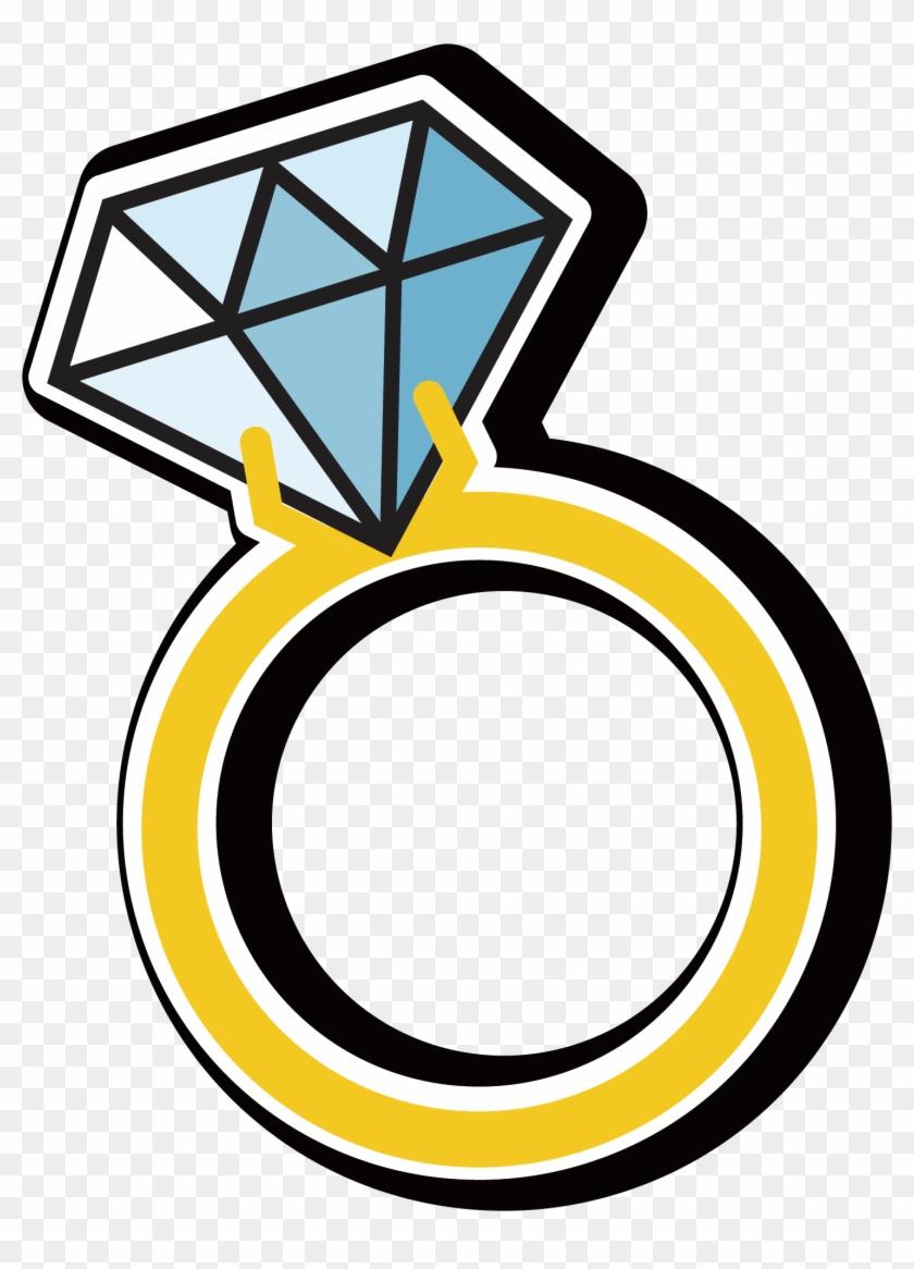 840x1166 Blue Diamond Ring Gemstone