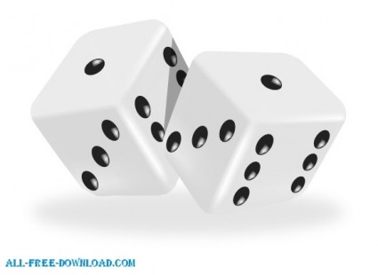 Dice Vector Free