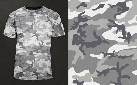 450x280 Free Camouflage Patterns For Illustrator Amp Photoshop