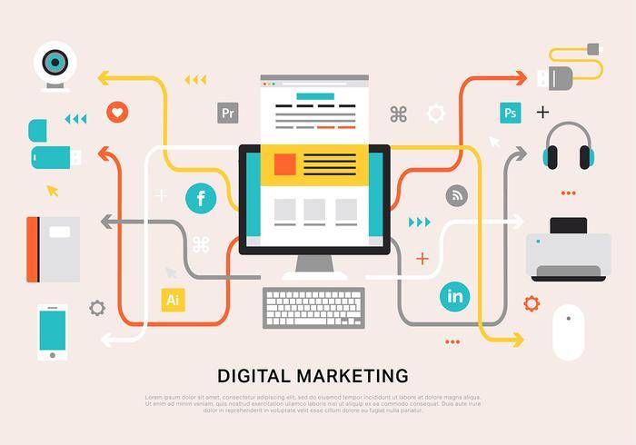 700x490 Vector Digital Design And Marketing