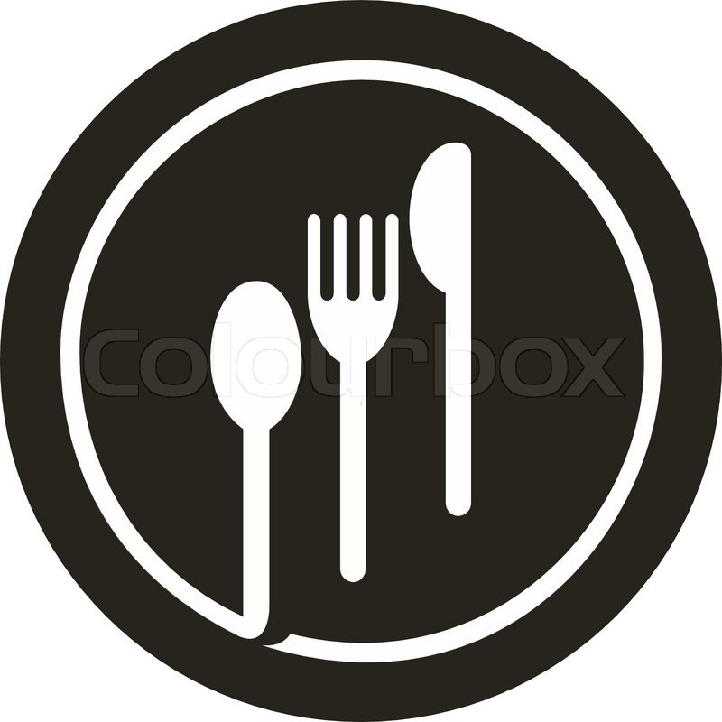 800x800 Free Dinner Plate Icon 329350 Download Dinner Plate Icon