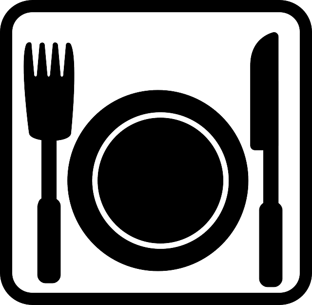 640x625 Plate Vector
