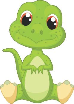 248x348 Cartoon Dinosaurs Vector Free Cartoon