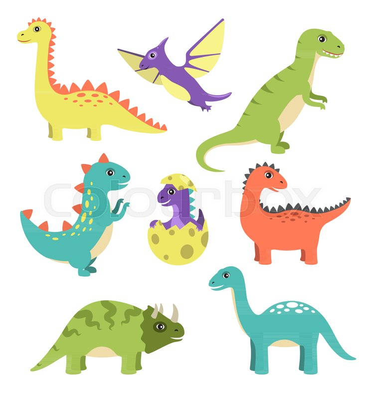 748x800 Creatures Types Of Dinosaurs, Dinosaurs With Spikes, Wigs And Long