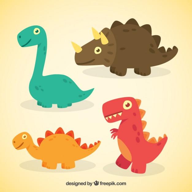 626x626 Dinosaur Vectors, Photos And Psd Files Free Download