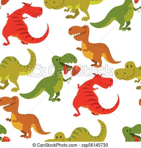 450x470 Dinosaurs Vector Dino Animal Tyrannosaurus T Rex Danger Creature