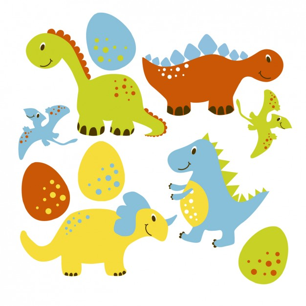 626x626 Cartoon Dinosaur Vectors, Photos And Psd Files Free Download
