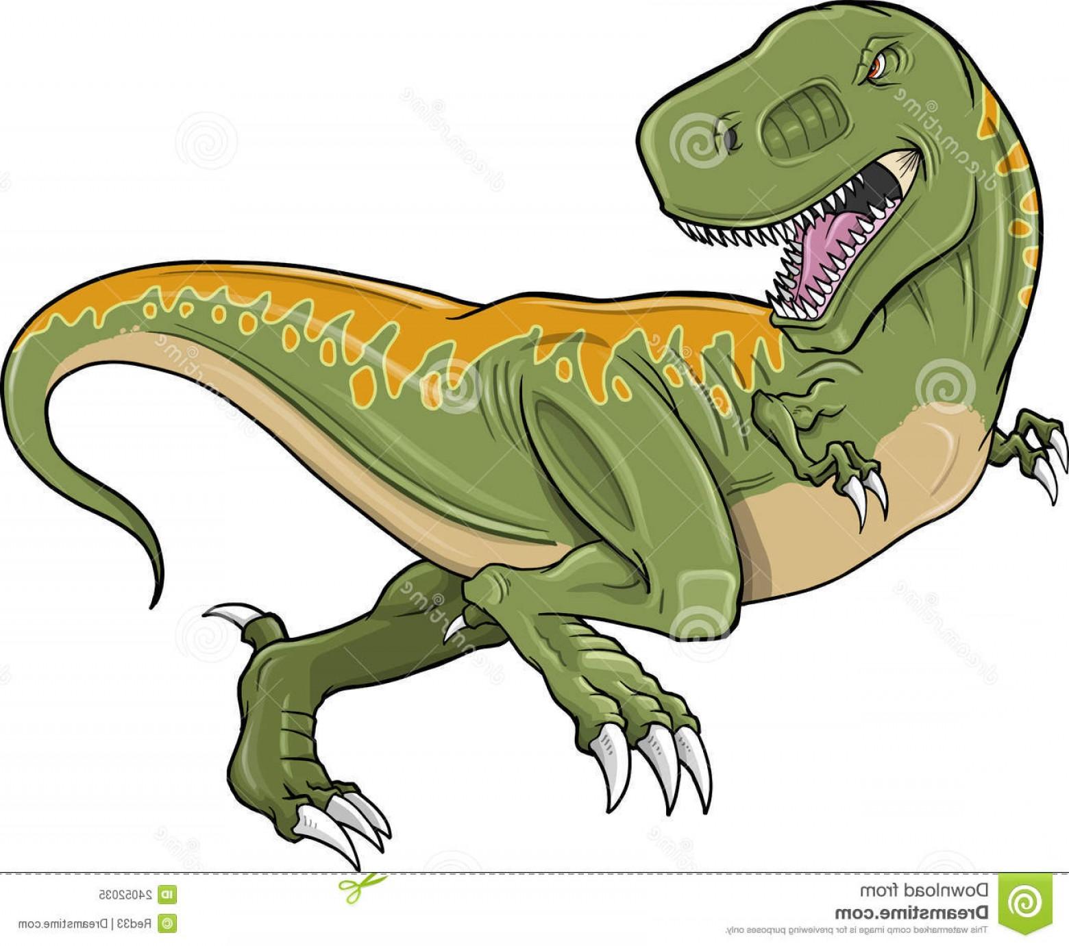 1560x1381 Royalty Free Stock Photo Tyrannosaurus Rex Dinosaur Vector Image