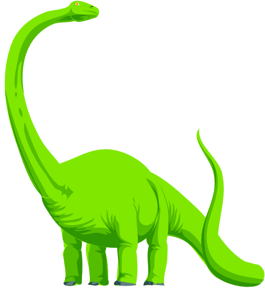 546x600 Collection Of Free Dinosaur Vector Scenery. Download On Ubisafe