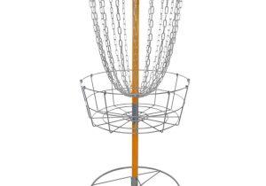 300x210 Disk Golf Basket Clipart