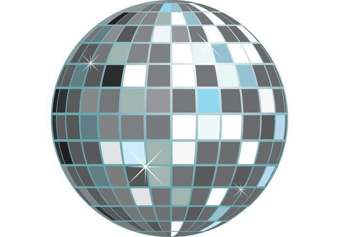 700x490 Party Vector Disco Ball