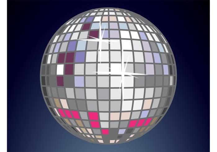 700x490 Disco Ball