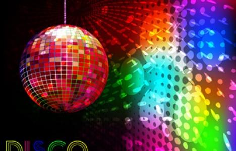 468x300 5 Disco Party Vectors