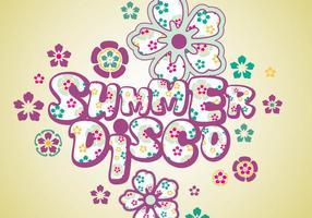 286x200 Disco Free Vector Art