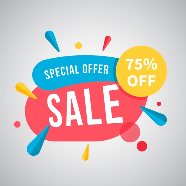 626x626 Discount Vectors, Photos And Psd Files Free Download