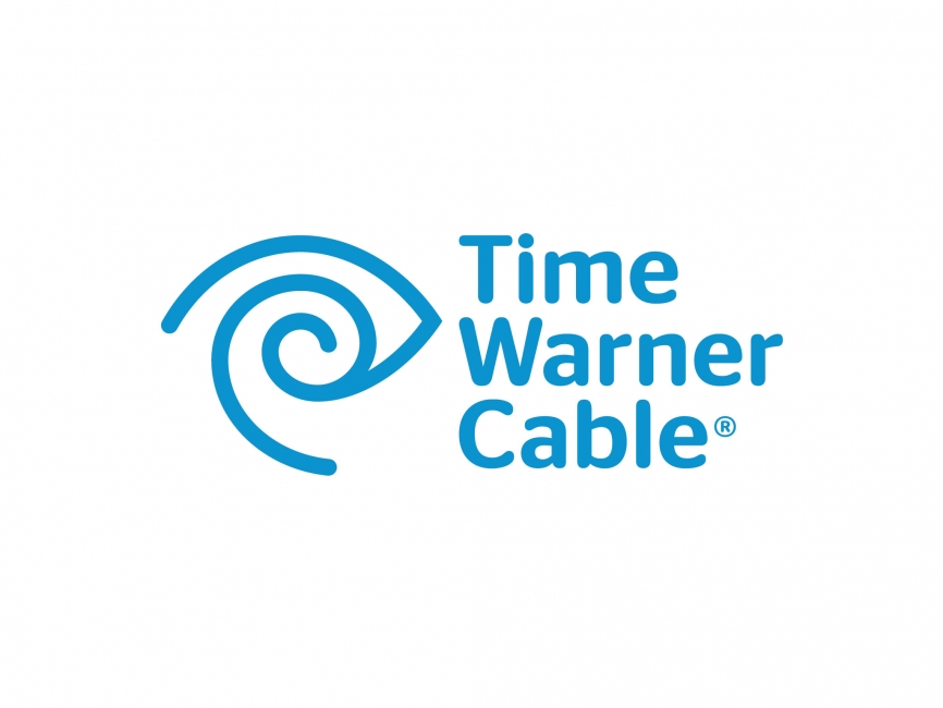 866x650 Time Warner Cable Vector Logo