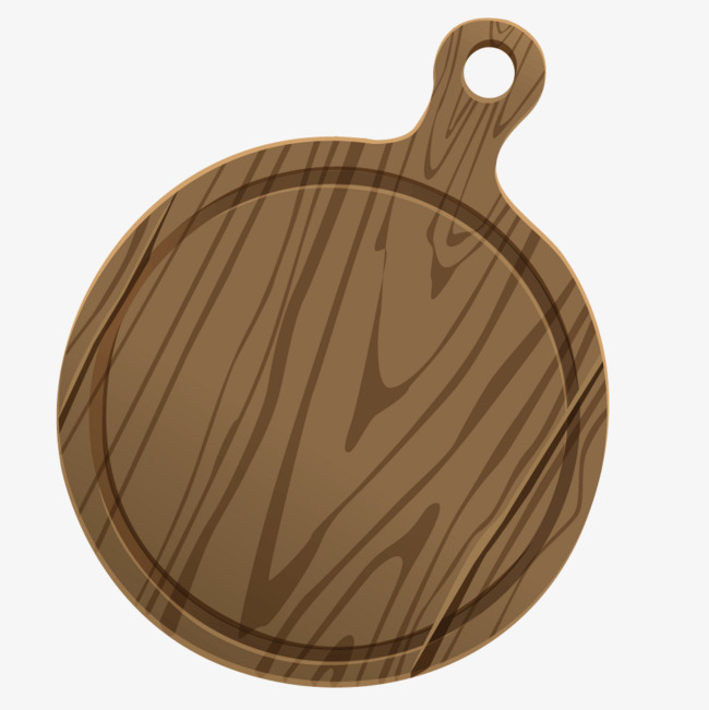 650x651 Wooden Food Dish, Food Vector, Board, Food Png And Vector For Free