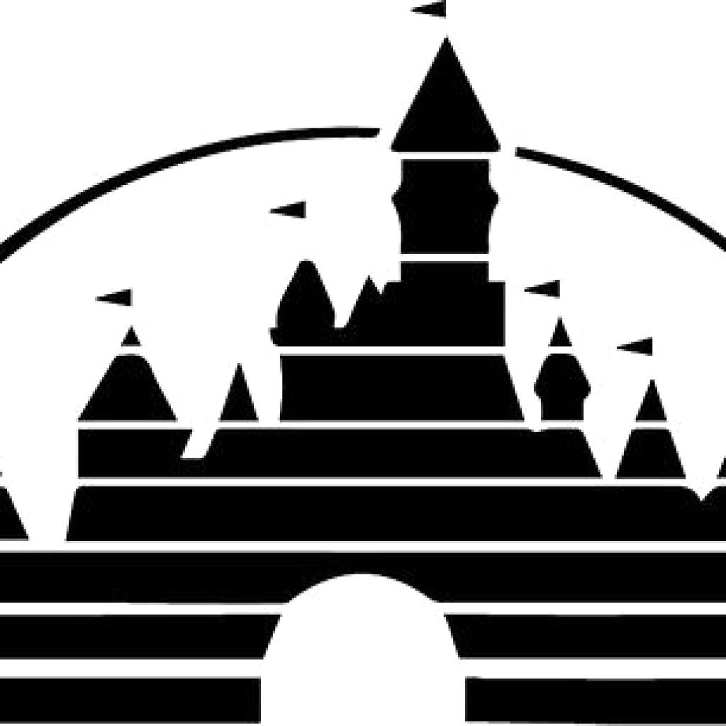 Disney castle cricut. Vector at getdrawings com