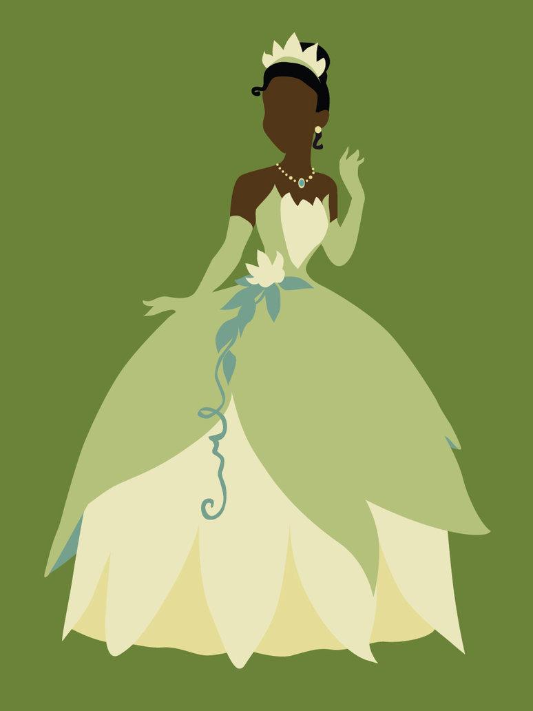 774x1032 Disney Princess Tiana By Alicewieckowska