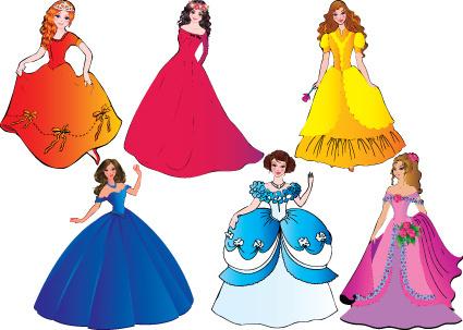 425x303 Disney Princess Vector Images Free Vector Download (128 Free