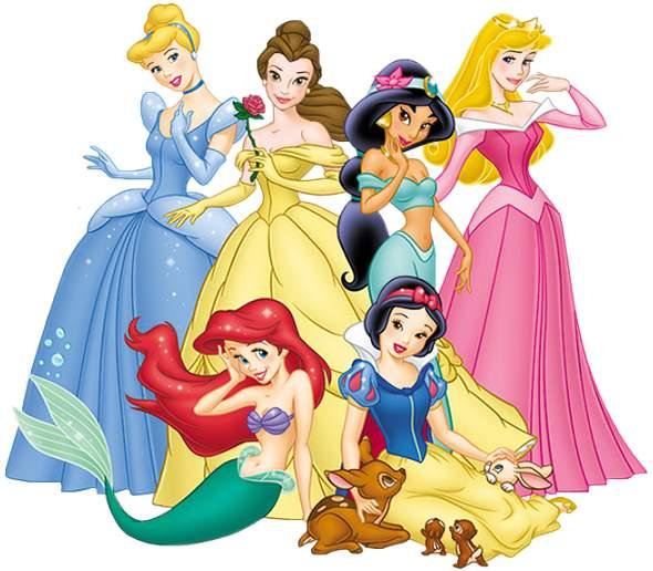 590x516 Free Disney Belle Picture