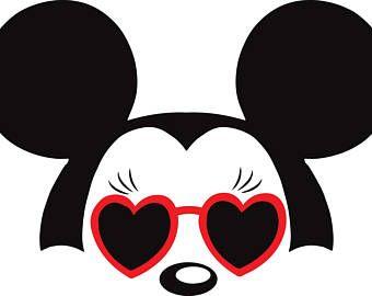 340x270 Disney Svg Disneyland Svg Disney Castle Minnie Mouse Diy Handmade