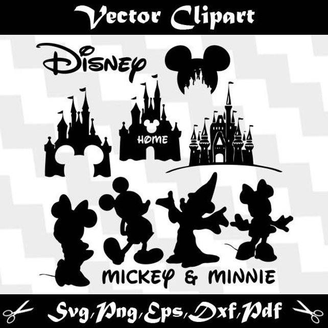 642x642 Walt Disney World Svg Walt Disney World Vector Walt Disney Etsy