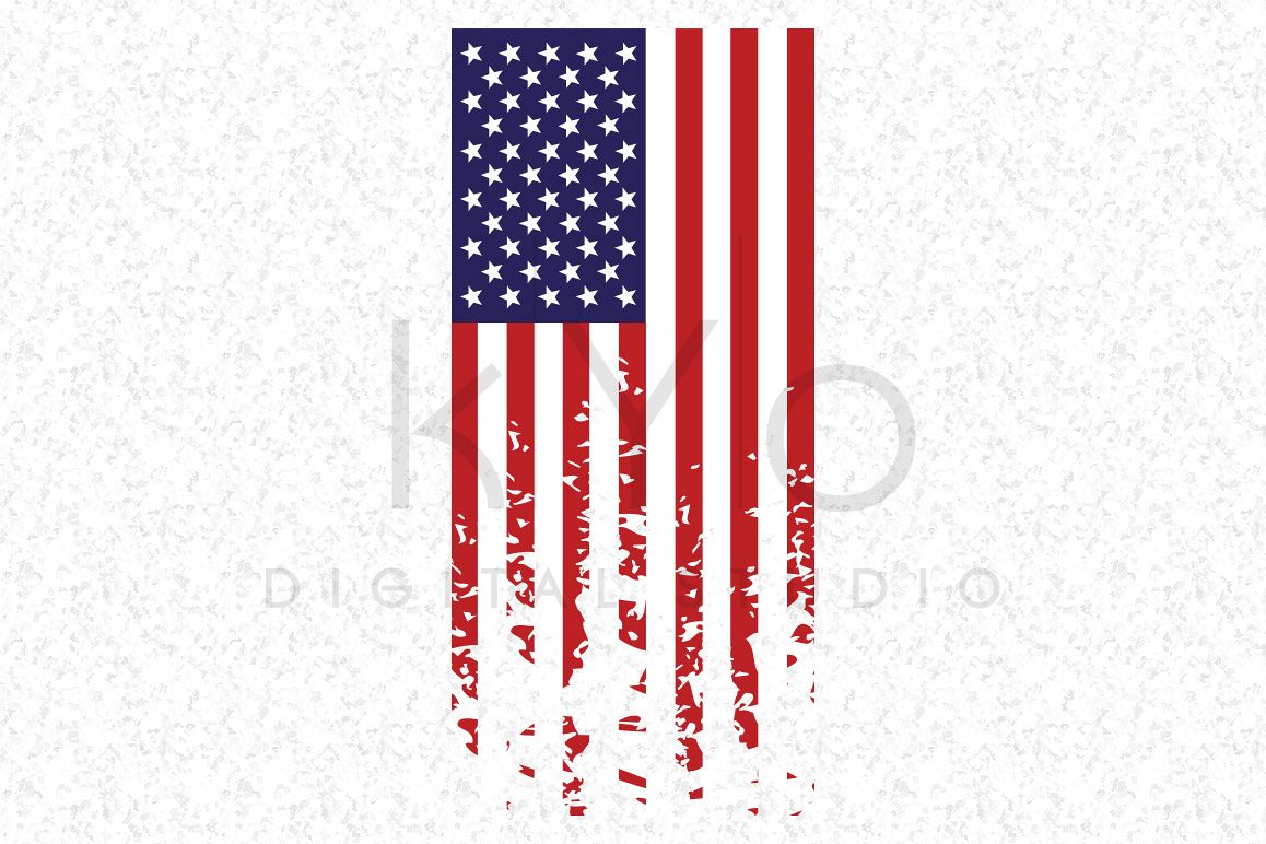 1158x772 Distressed American Flag Svg Independence Day Svg Presidents Day