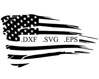 340x270 American Flag Etsy