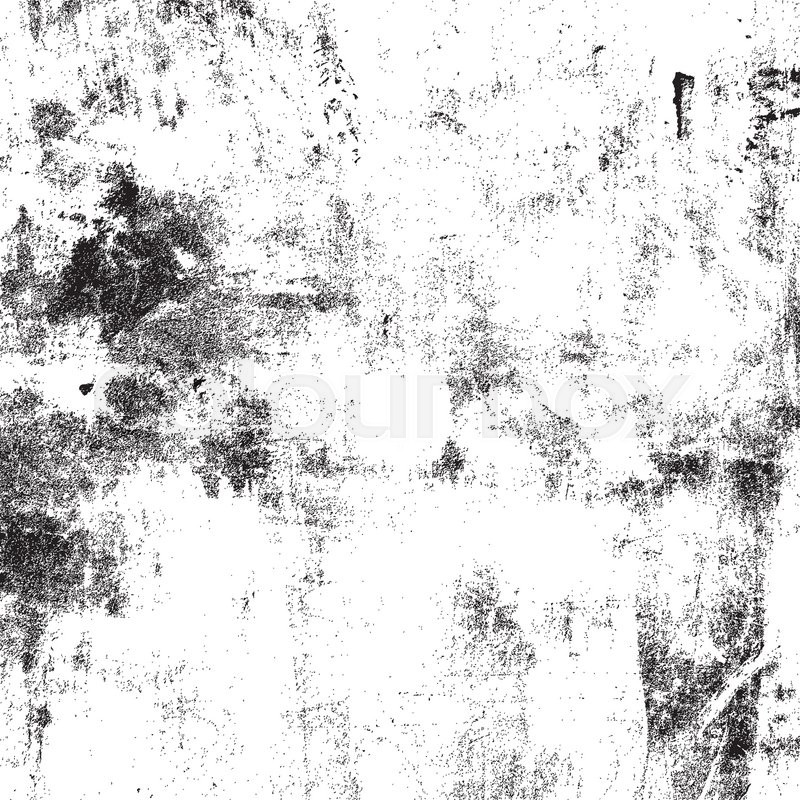 800x800 Distressed Overlay Texture For Your Design. Eps10 Vector. Stock