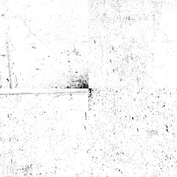 600x600 Distressed Overlay Textures Set. Grunge Wall Background. Design