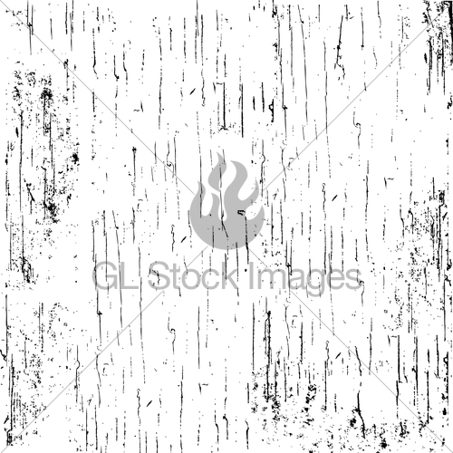 500x500 Vector Scratched Distress Overlay Gl Stock Images