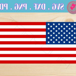 300x300 Distressed American Flag Svg Us Flag Svg Lazttweet