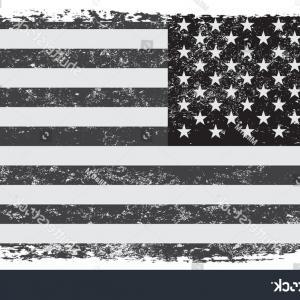 300x300 Grunge Monochrome United States America Flag Arenawp