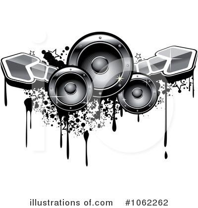 400x420 Dj Speakers Vector, Dj Equipment Stock Vectors Amp Vector Clip Art