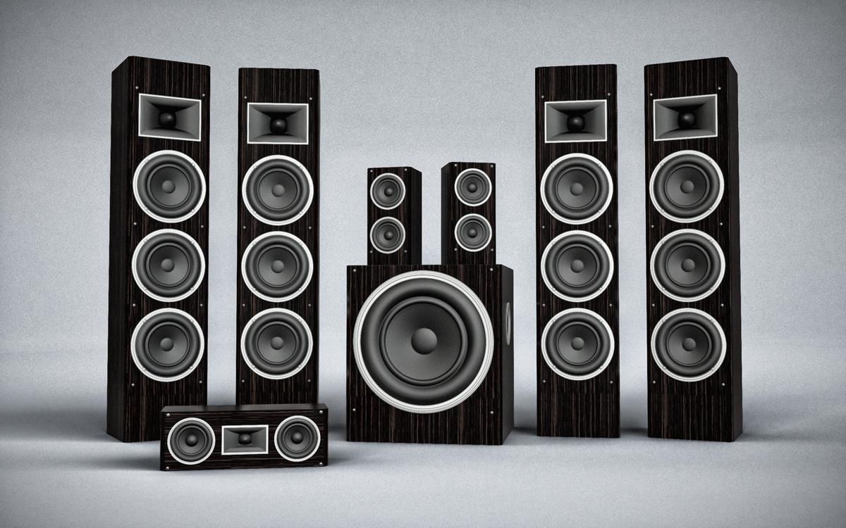1200x750 15 Speakers Clipart Dj Speaker For Free Download On Mbtskoudsalg