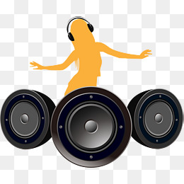 260x260 Sound Dj Png, Vectors, Psd, And Clipart For Free Download Pngtree