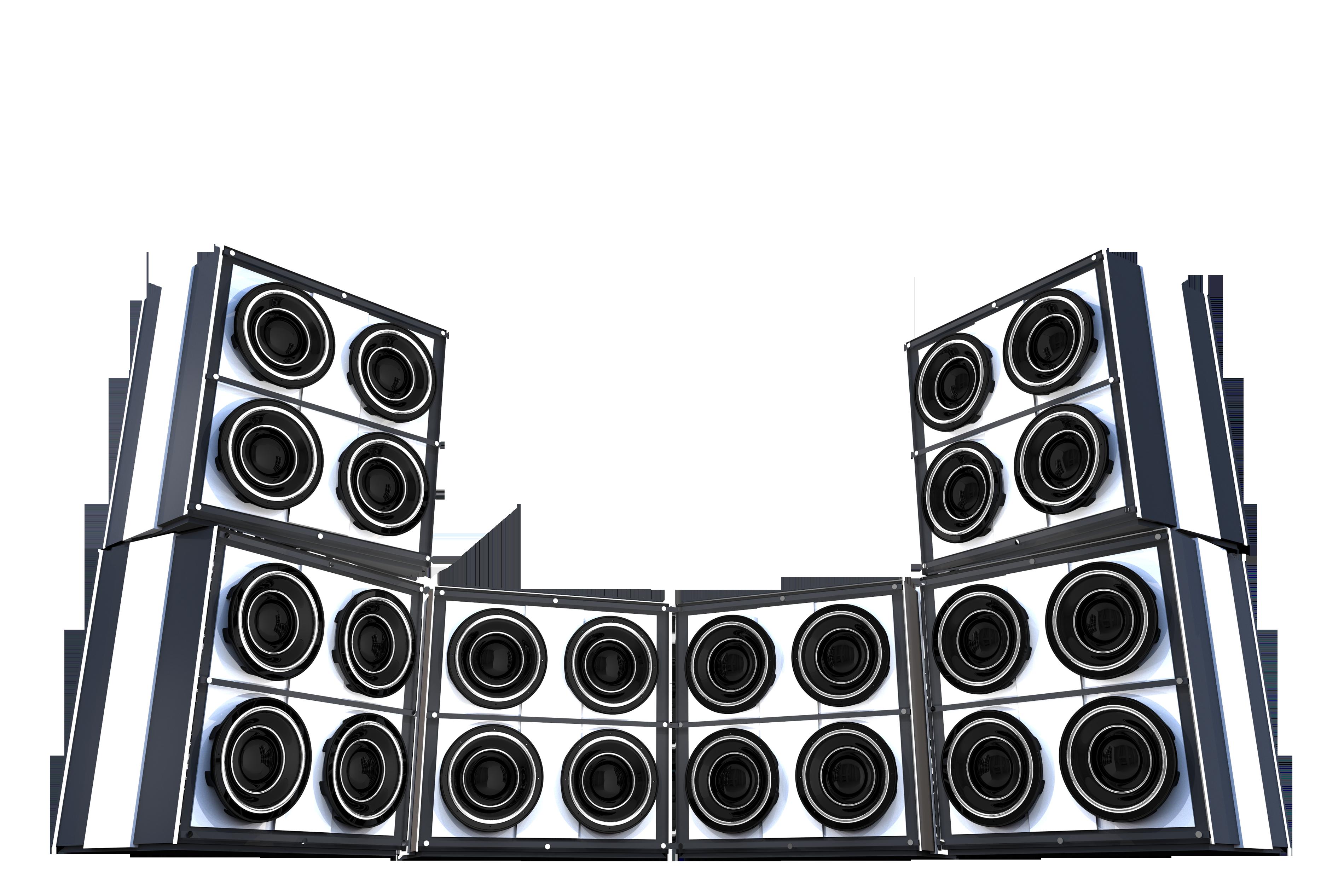 3800x2533 Speaker Vector