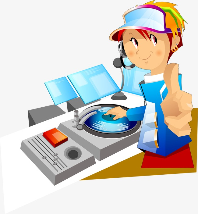 650x702 Dj Boy, Dj Vector, Boy Vector Png And Vector For Free Download