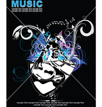 334x352 Free Dj Music Vector Free Vector Download 270905 Cannypic