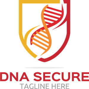 300x300 Dna Secure Logo Vector (.eps) Free Download