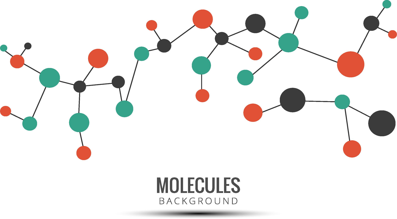 2676x1472 Molecule Dna Euclidean Vector