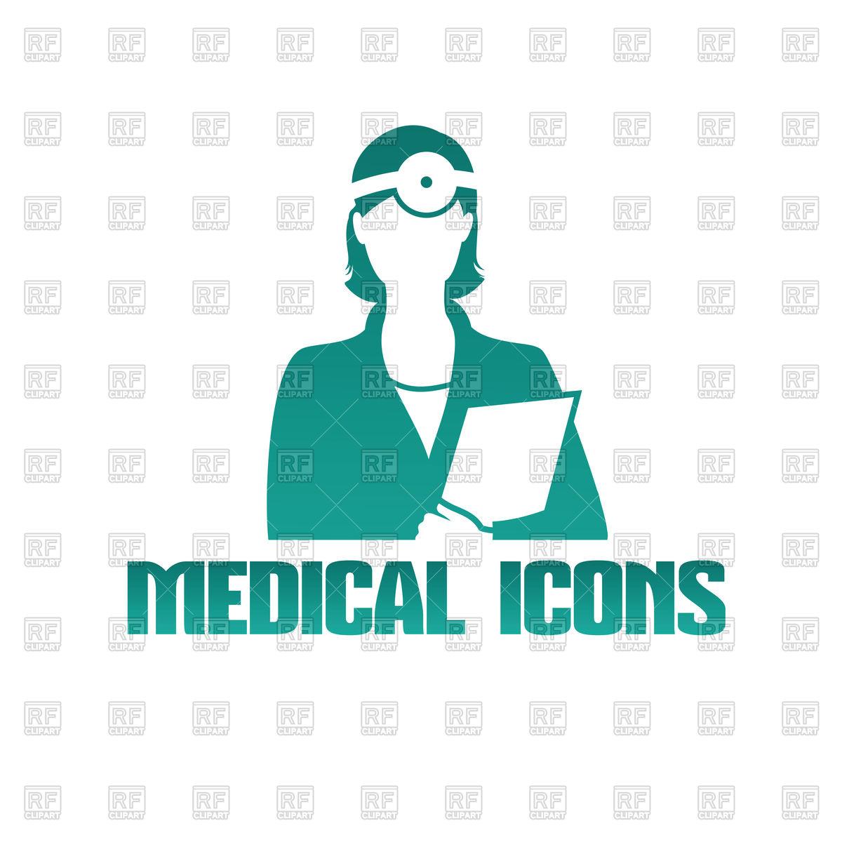 1200x1200 Woman Physician