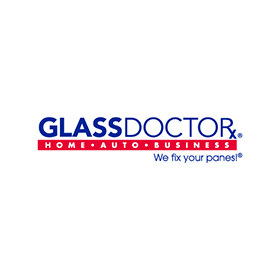 280x280 Glass Doctor Logo Vector Download Free