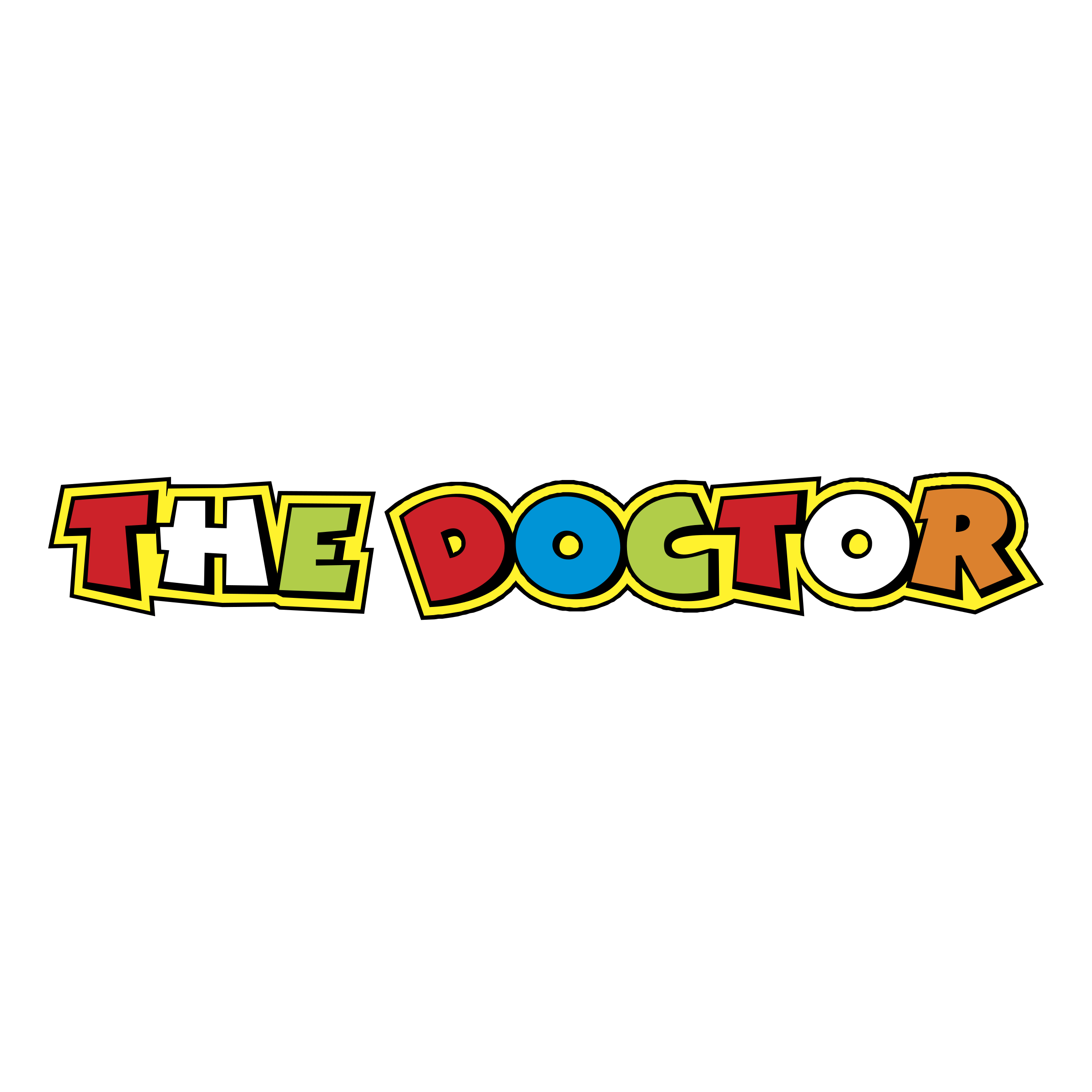 2400x2400 The Doctor Logo Png Transparent Amp Svg Vector