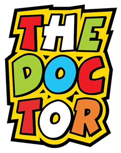 237x300 The Doctor Logo Vector (.eps) Free Download