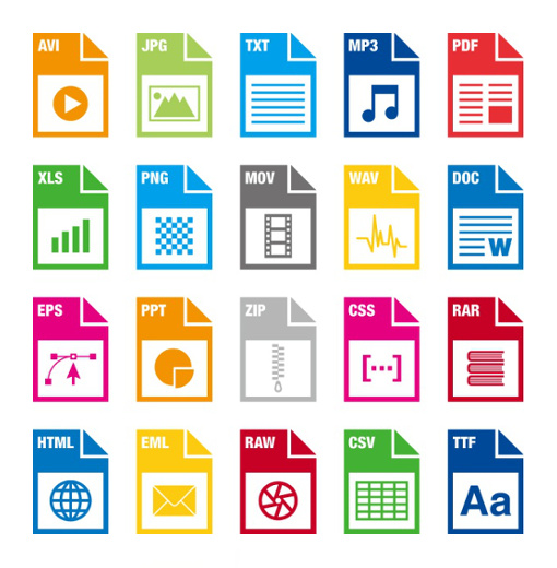 Document Icon Vector