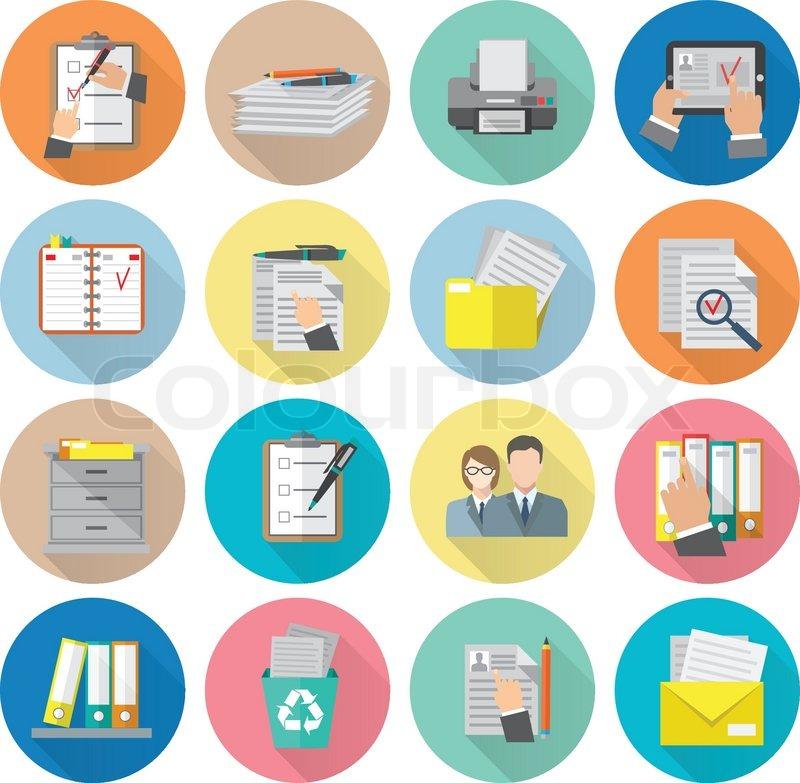 800x783 Document Archive Catalog Management Documentation Organizing Icon