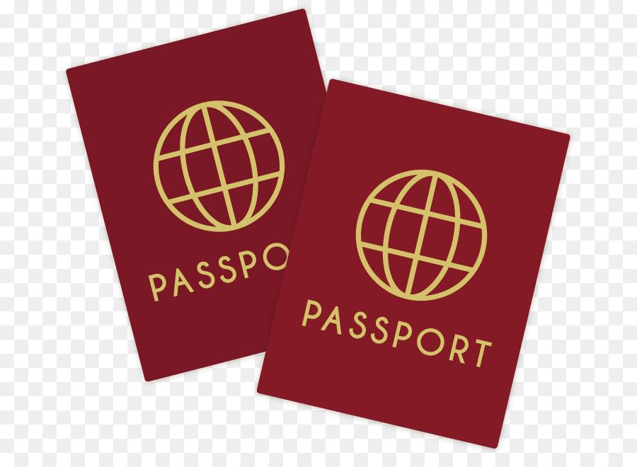 900x660 Passport Travel Visa Euclidean Vector Identity Document
